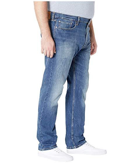 LEVI'S・・ BIG & TALL LEVI'S・・ & 502・・ 【 BIG TALL REGULAR TAPERED TANAGER STRETCH 】 メンズファッション ズボン パンツ