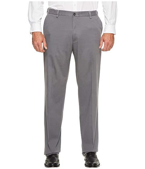 ドッカーズ DOCKERS カーキ & 【 BIG TALL EASY KHAKI PANTS BURMA GREY 】 メンズファッション ズボン パンツ 送料無料