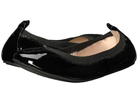 【海外限定】パテント マタニティ 靴 【 MISS SAMARA PATENT BALLET FLAT LITTLE KID BIG 】【送料無料】