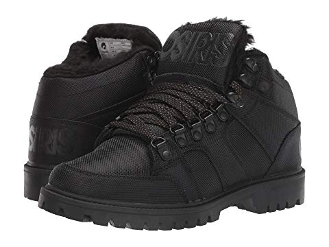 OSIRIS ブーツ スニーカー メンズ 【 Convoy Boot 】 Military/black