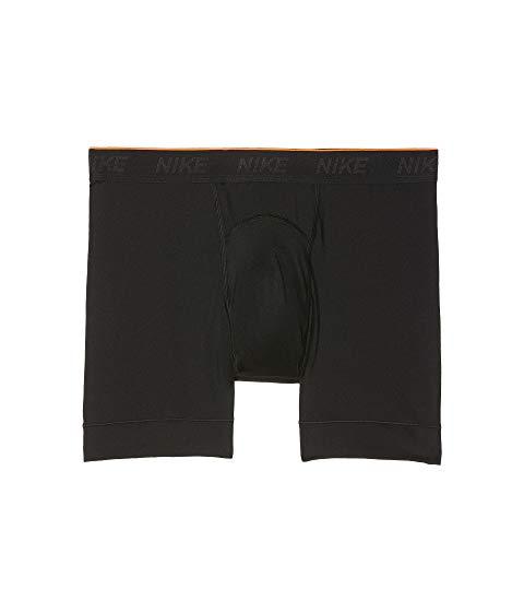 ナイキ NIKE インナー 下着 ナイトウエア メンズ 【 Brief Boxer 2-pair Pack 】 Black/black/white