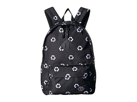 PARKLAND キッズ ベビー マタニティ バッグ ランドセル ジュニア 【 The Bayside (little Kids/big Kids) 】 Recycle Black 1