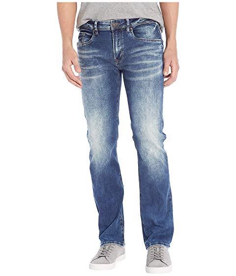 バッファローデビットビトン BUFFALO DAVID BITTON 【 SIX X STRAIGHT LEG IN VEINED SANDED 】 メンズファッション ズボン パンツ 送料無料