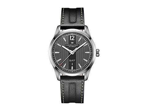【海外限定】レディース腕時計 腕時計 【 BROADWAY DAY DATE H43515735 】