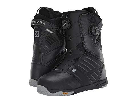 ディーシー DC デュエル Boa・・ スニーカー メンズ 【 Judge Dual Boa・・ Snowboard Boots 】 Black