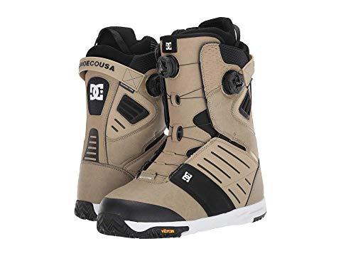 ディーシー DC デュエル Boa・・ スニーカー メンズ 【 Judge Dual Boa・・ Snowboard Boots 】 Kelp