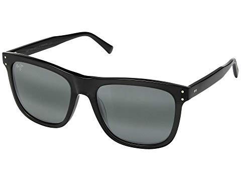 MAUI JIM 灰色 グレ 【 MAUI JIM VELZYLAND DARK TRANSLUCENT GREY NEUTRAL 】 バッグ  眼鏡