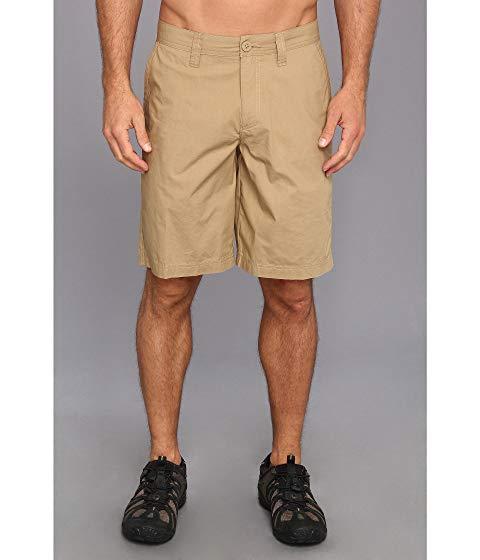コロンビア COLUMBIA OUT? 【 WASHED SHORT CROUTON 】 メンズファッション ズボン パンツ 送料無料