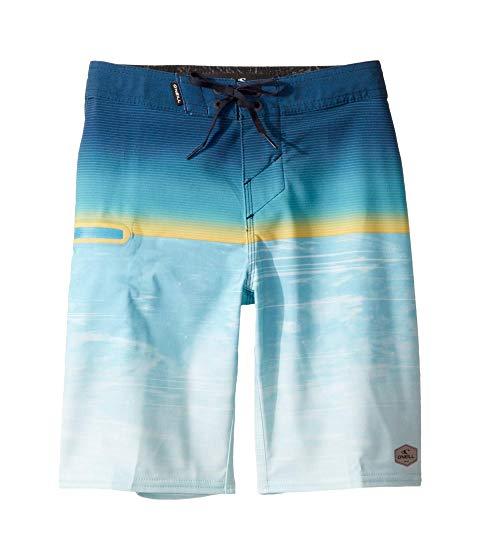 O'NEILL KIDS ショーツ ハーフパンツ キッズ ベビー マタニティ ジュニア 【 Hyperfreak Swim Shorts (big Kids) 】 Blue
