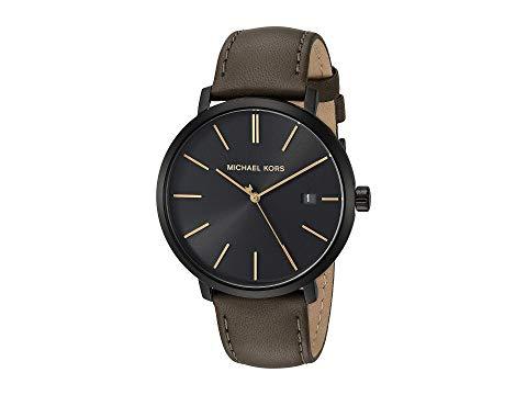 MICHAEL KORS ブレイク 緑 グリーン 【 GREEN MICHAEL KORS MK8676 BLAKE 】 腕時計 メンズ腕時計