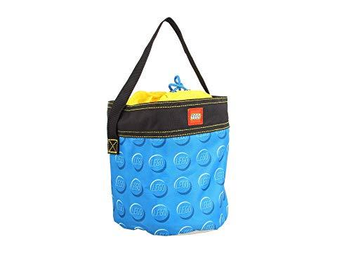 LEGO キッズ ベビー マタニティ バッグ ランドセル ジュニア 【 Cinch Bucket 】 Blue