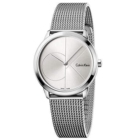 【海外限定】ウォッチ 時計 レディース腕時計 腕時計 【 WATCH MINIMAL K3M2212Z 】