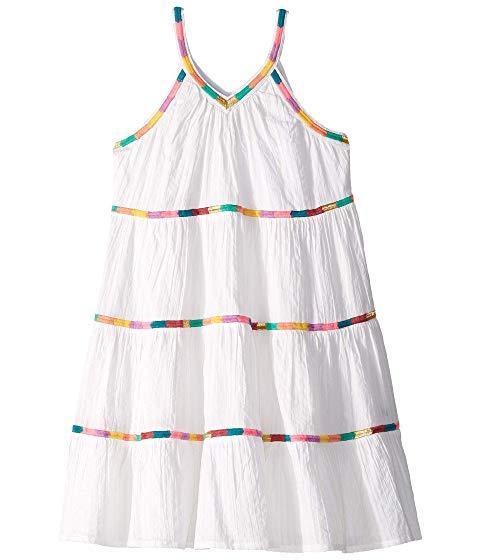 【海外限定】ドレス トップス マタニティ 【 SARAFINA DRESS TODDLER LITTLE KIDS BIG 】【送料無料】