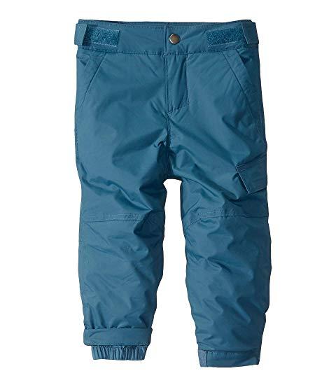 【NeaYearSALE1/1-1/5】コロンビアキッズ COLUMBIA KIDS SLOPE? 【 ICE II PANTS TODDLER BLUE HERON 】 キッズ ベビー マタニティ ボトムス 送料無料