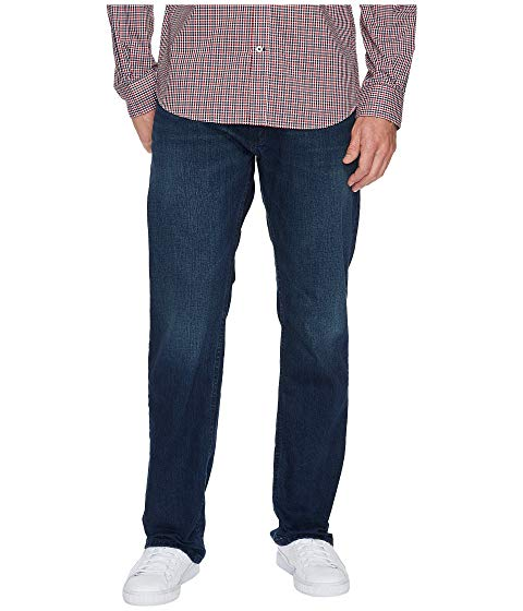 NAUTICA ピュア ディープ メンズファッション ズボン パンツ メンズ 【 Relaxed Fit Stretch In Pure Deep Bay Wash 】 Pure Deep Bay Wash