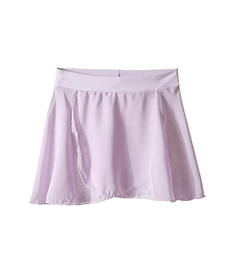 【NeaYearSALE1/1-1/5】カペジオキッズ CAPEZIO KIDS 【 PULLON SKIRT TODDLER LITTLE BIG LAVENDER 】 キッズ ベビー マタニティ ボトムス 送料無料