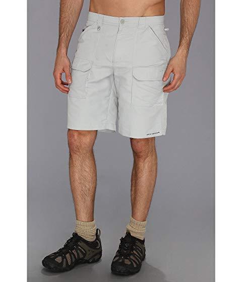 コロンビア COLUMBIA クール GRAY灰色 グレイ PERMIT・・ 【 GREY COLUMBIA II SHORT COOL 】 メンズファッション ズボン パンツ