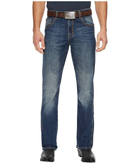 WRANGLER ブーツ 【 WRANGLER RETRO RELAXED BOOT JACKSON HOLE 】 メンズファッション ズボン パンツ
