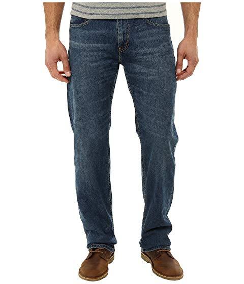 LEVI'S・・ MENS メンズ 青 ブルー LEVI'S・・ 559・・ 【 BLUE MENS RELAXED STRAIGHT STEELY 】 メンズファッション ズボン パンツ