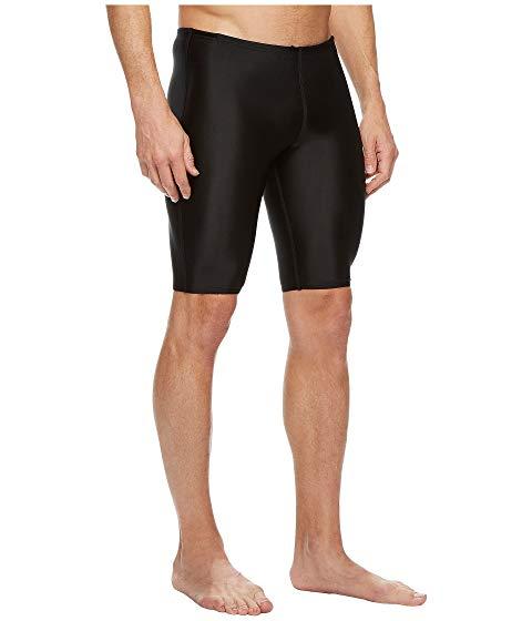 SPEEDO 黒 ブラックBLACK SPEEDO PROLT JAMMERメンズファッション 水着H2D9EIW