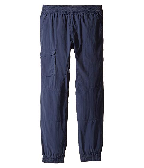 【NeaYearSALE1/1-1/5】コロンビアキッズ COLUMBIA KIDS 銀色 シルバー 【 SILVER RIDGE PULLON BANDED PANTS LITTLE BIG NOCTURNAL 】 キッズ ベビー マタニティ ボトムス 送料無料
