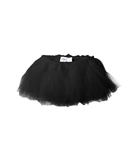 カペジオキッズ CAPEZIO KIDS キッズ ベビー マタニティ ボトムス ジュニア 【 Waiting For A Prince Tutu Skirt (toddler/little Kids/big Kids) 】 Black