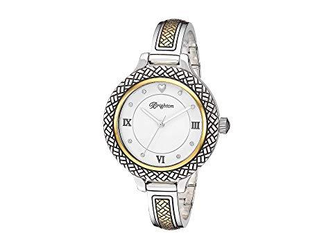 ブライトン BRIGHTON ウォッチ 時計 【 WATCH BRIGHTON SCOTTSDALE TWOTONE 】 腕時計 レディース腕時計