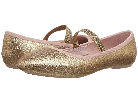 NATIVE KIDS SHOES キッズ ベビー マタニティ ジュニア 【 Margot Bling (little Kid) 】 Rose Gold Bling