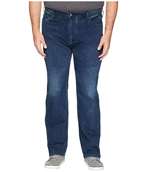 LEVI'S・・ BIG & TALL LEVI'S・・ & 559・・ 【 BIG TALL RELAXED STRAIGHT INK JET STRETCH 】 メンズファッション ズボン パンツ