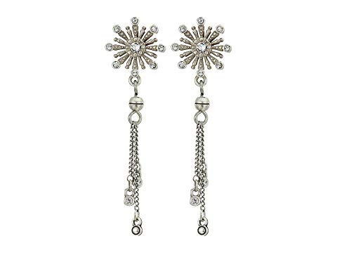 ブライトン BRIGHTON 【 BRIGHTON MIRA POST DROP EARRINGS CRYSTAL 】 ジュエリー アクセサリー