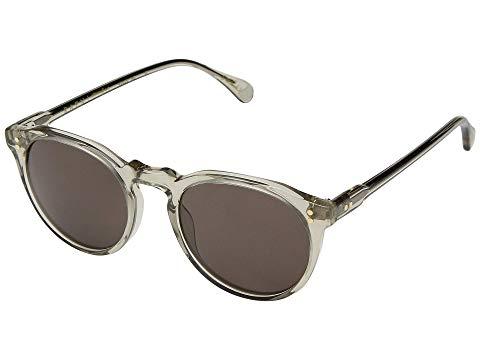 RAEN OPTICS 茶 ブラウン 【 BROWN RAEN OPTICS REMMY 49 HAZE PLUM 】 バッグ 眼鏡