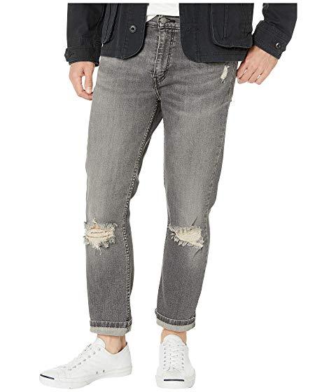 LEVI'S・・ MENS メンズ スリム LEVI'S・・ 511・・ 【 SLIM MENS LIONSMANE DESTRUCTED ADVANCED STRETCH 】 メンズファッション ズボン パンツ