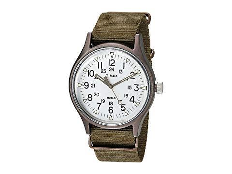 【海外限定】レディース腕時計 腕時計 【 MK1 ALUMINUM 3HAND 】