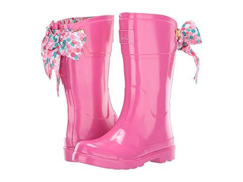 【海外限定】ブーツ 靴 【 BOW BACK WELLY RAIN BOOT TODDLER LITTLE KID BIG 】【送料無料】