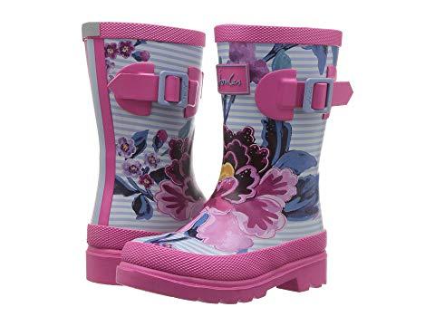 【海外限定】ブーツ マタニティ 靴 【 PRINTED WELLY RAIN BOOT TODDLER LITTLE KID BIG 】【送料無料】