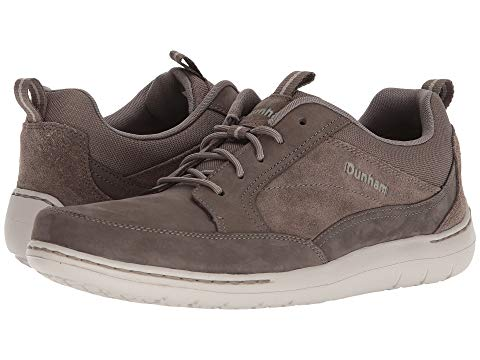 ダナム DUNHAM 茶 ブラウン 【 BROWN DUNHAM D FITSMART LOW 】