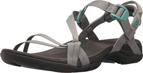 【海外限定】サンダル レディース靴 【 SIRRA 】