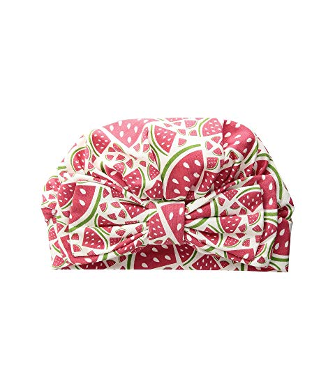 SAN DIEGO HAT COMPANY KIDS キッズ ベビー マタニティ キャップ 帽子 ジュニア 【 Printed Turban (toddler/little Kids) 】 Watermelon
