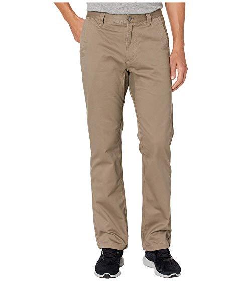 MOUNTAIN KHAKIS スリム パンツ メンズファッション ズボン メンズ 【 Slim Fit Teton Twill Pant 】 Firma
