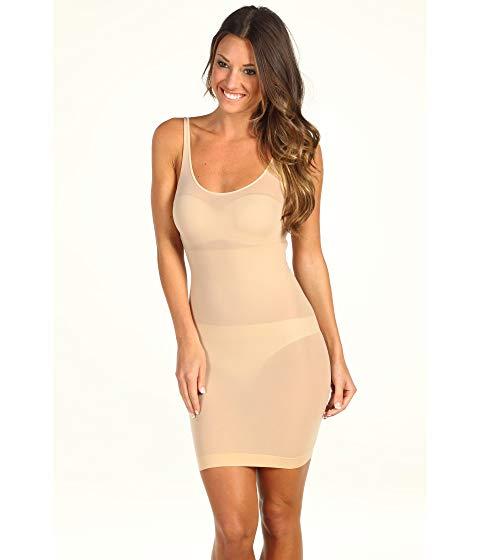WOLFORD ドレス 【 WOLFORD INDIVIDUAL NATURE FORMING DRESS NUDE 】 レディースファッション ドレス