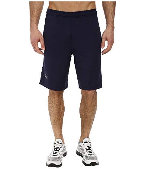 アンダーアーマー UNDER ARMOUR 【 UA RAID SHORT MIDNIGHT NAVY STEEL 】 メンズファッション ズボン パンツ 送料無料