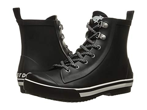 ROCKET DOG レディース 【 Rainy 】 Black Rubber