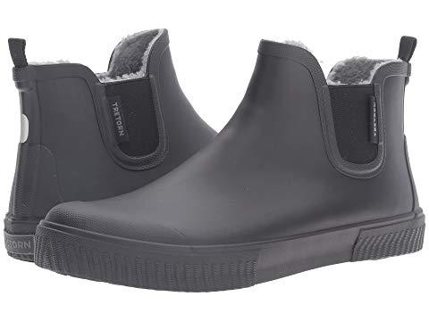 TRETORN メンズ ブーツ 【 Guswnt 】 Black/black