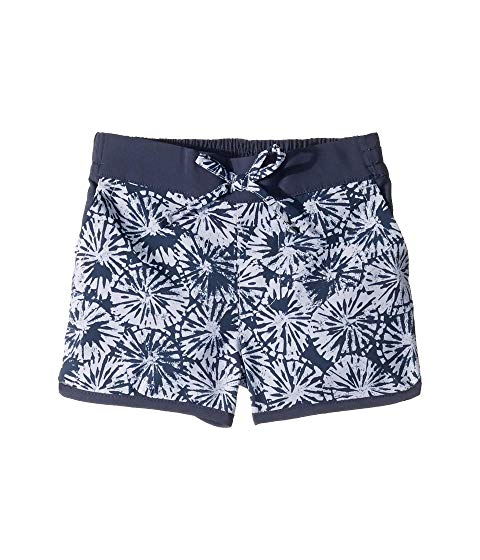 コロンビアキッズ COLUMBIA KIDS バースト SHORES? 【 SANDY BOARDSHORTS TODDLER PERIWINKLE SUN BURST PRINT NOCTURNAL 】 キッズ ベビー マタニティ 送料無料