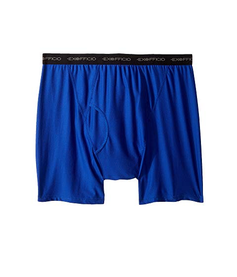 EXOFFICIO GIVENGO 【 EXOFFICIO BOXER BRIEF ROYAL 】 インナー 下着 ナイトウエア メンズ