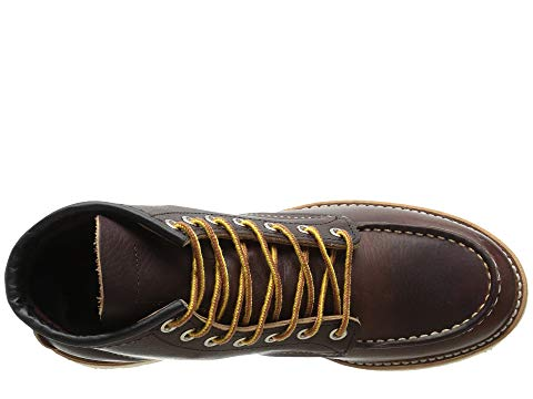 RED WING HERITAGE 赤 レッド 6