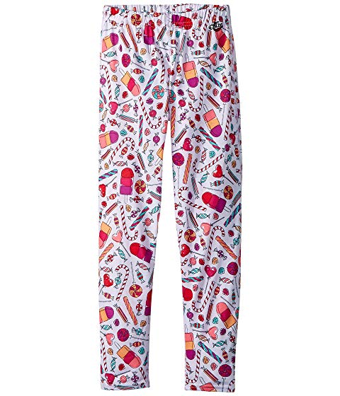 HOT CHILLYS KIDS キッズ ベビー マタニティ ボトムス ジュニア 【 Midweight Print Bottom (little Kids/big Kids) 】 Sweetness