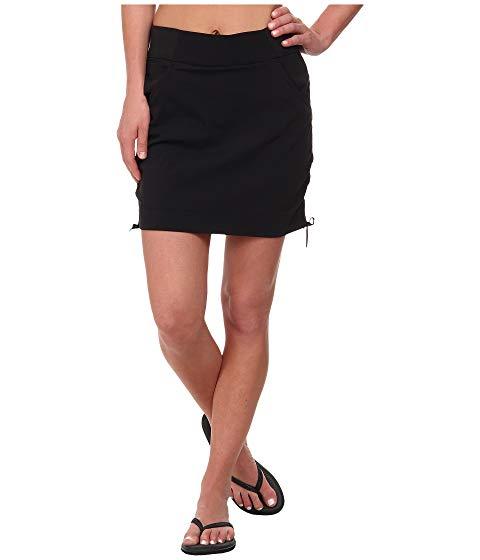コロンビア COLUMBIA Casual・・ レディースファッション ボトムス スカート レディース 【 Anytime Casual・・ Skort 】 Black