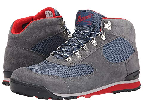 【NeaYearSALE1/1-1/5】ダナー DANNER 【 JAG STEEL GRAY BLUE WING TEAL 】 メンズ ブーツ 送料無料