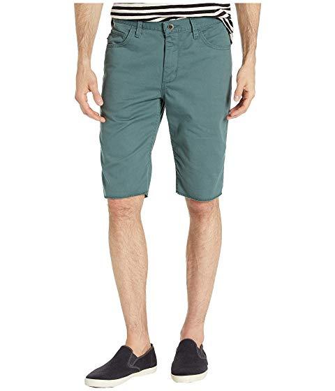 バンズ VANS バンズ ショーツ ハーフパンツ 【 VANS AV COVINA SHORTS II MALLARD 】 メンズファッション ズボン パンツ